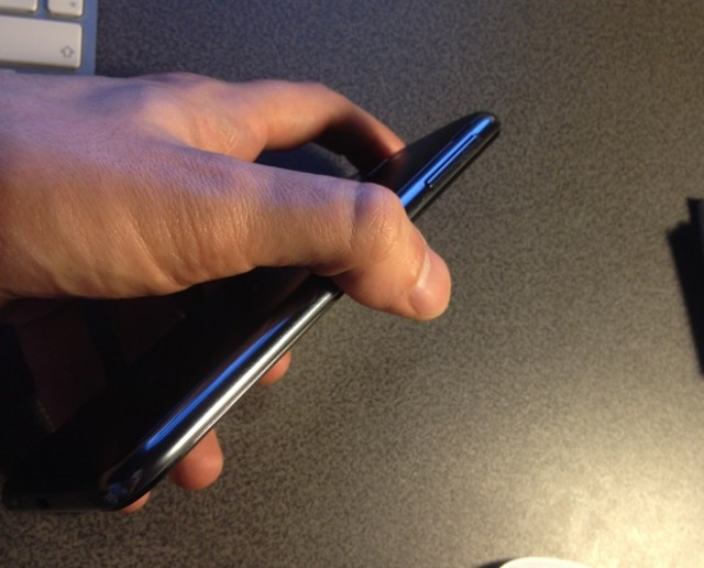 Test : Galaxy Note