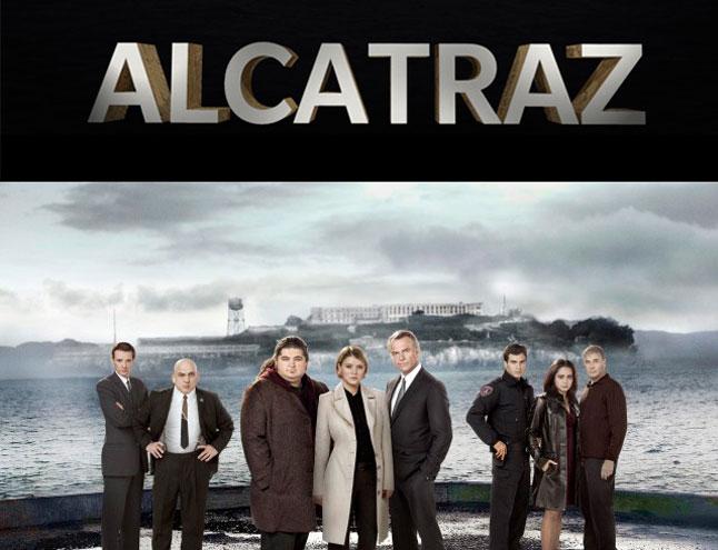 Alcatraz, un nouveau trailer pour la prochaine série de J. J. Abrams