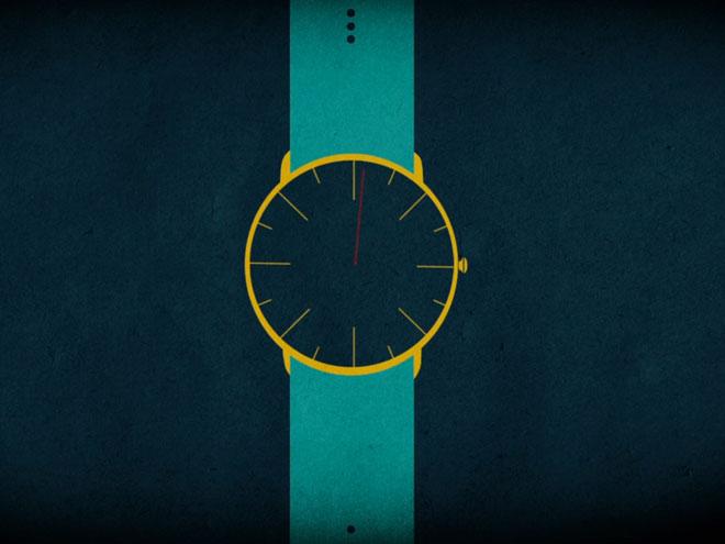 Tribute to Drive, un court-métrage très coloré