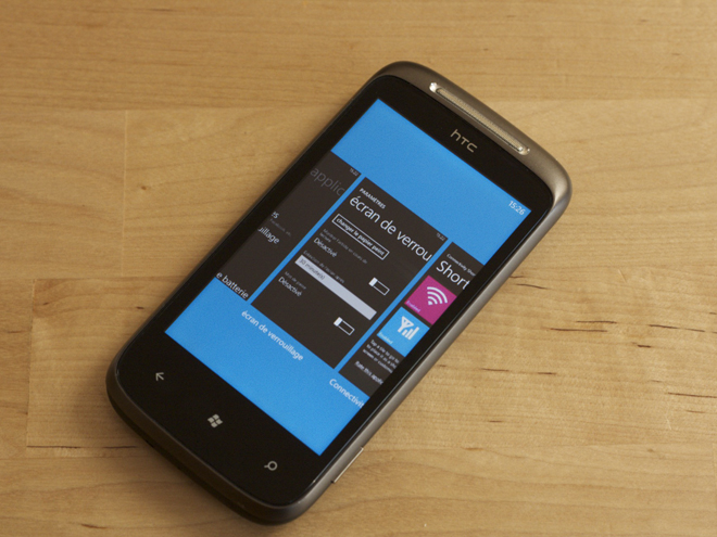 Windows Phone Apollo pour le quatrième trimestre 2012 ?
