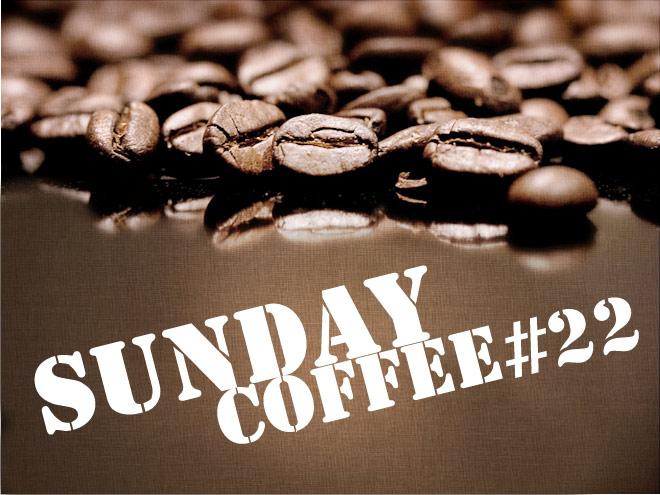 Sunday Coffee #22 : la guerre des opérateurs