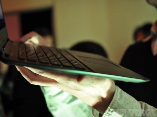 Acer Aspire S5 : un ultrabook qui a du chien