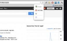 Ajouter des moteurs de recherche à Google Chrome
