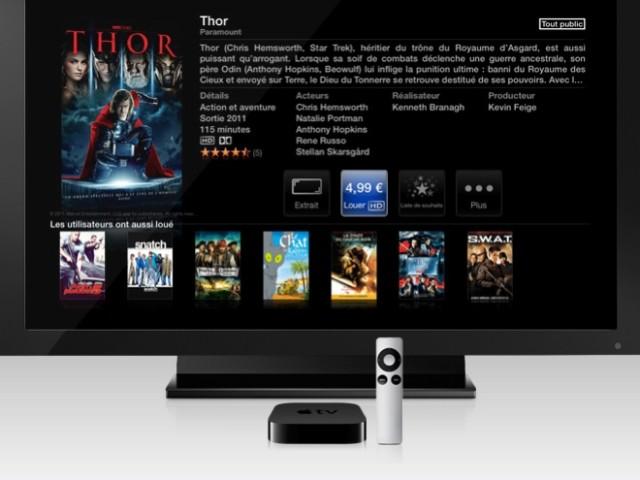 Lancer des applications iOS sur une télévision, c'est possible !