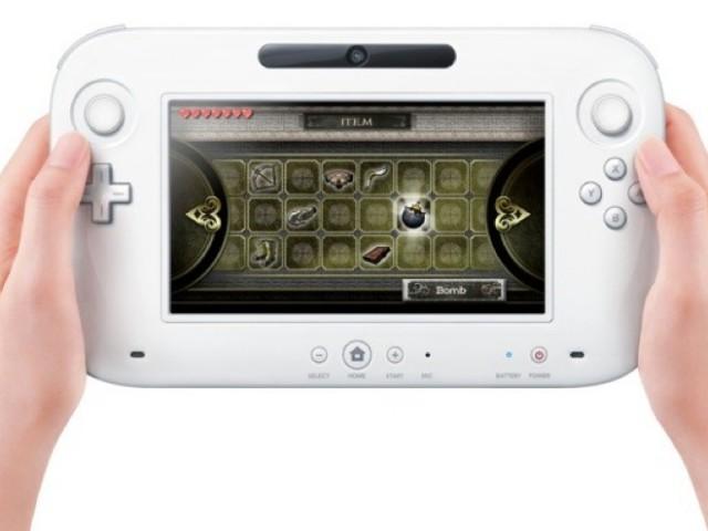 La Wii U aura peut-être son AppStore