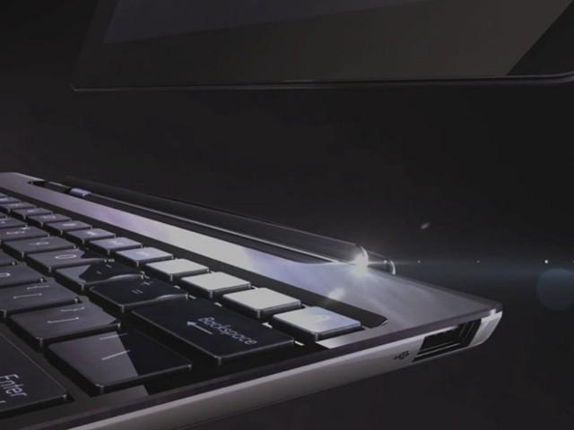 Asus annonce la Transformer Prime HD