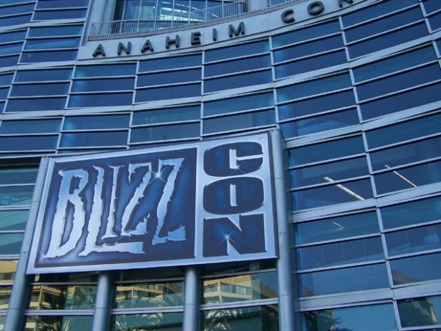 Pas de BlizzCon 2012 !