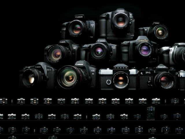 Canon : le 5D Mark III, 7D Mark II, 70D et 650D d'ici le second trimestre 2012 ?