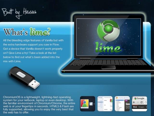 Installer Chrome OS en version portable sur n'importe quel ordinateur