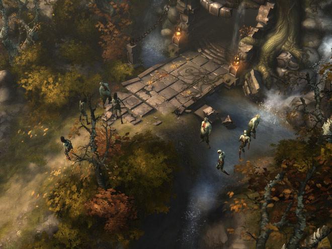 Diablo 3 pourrait sortir sur console