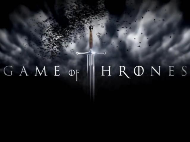 Retour de Game of Thrones prévu pour le 1er avril 2012