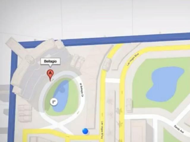 Google Maps Game, bientôt un jeu Google Maps sur Google+ !