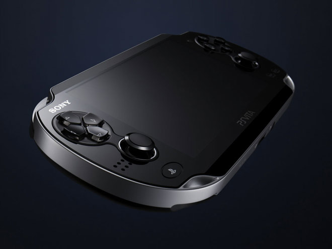 Un premier Homebrew pour la PlayStation Vita