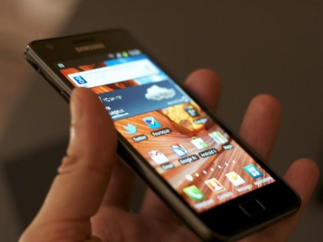 Ice Cream Sandwich disponible sur le Samsung Galaxy S2 mais dans certains pays uniquement