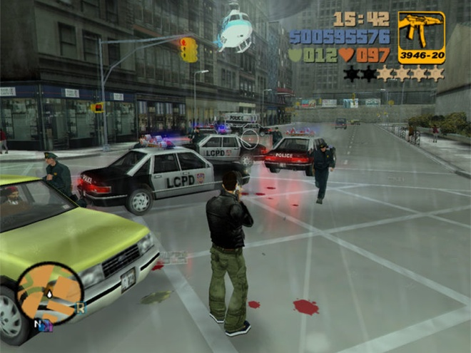 Installer des mods sur GTA 3 iOS / Android