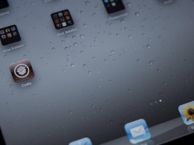 Jailbreak iPhone 4S : arrivée dans quelques jours