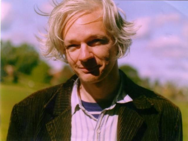 Julian Assange va passer à la télévision