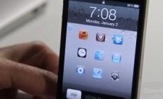 Lancer des applications depuis l'écran de verrouillage de l'iPhone
