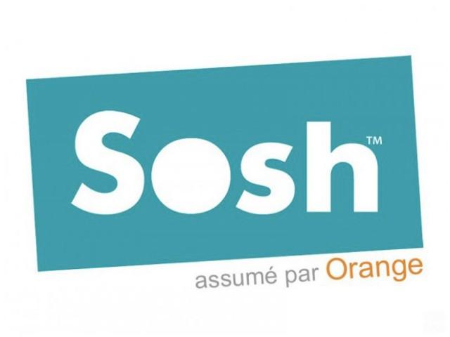 Sosh : de nouveaux forfaits dès demain !