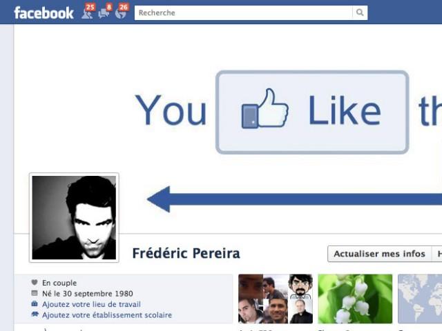 Facebook est en train de tester deux nouvelles visionneuses de photos