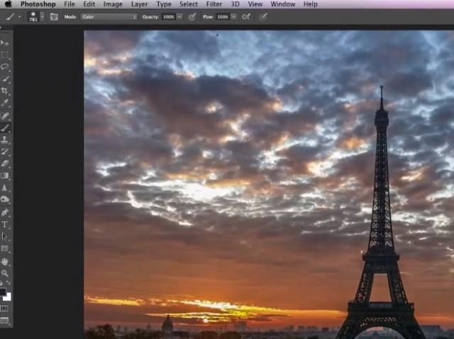 Photoshop CS6 : la nouvelle interface en vidéo