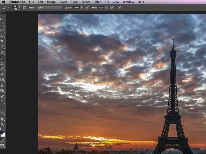 Photoshop CS6 : la nouvelle interface en vidéo