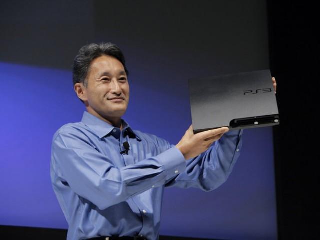 Pas de Playstation 4 à l'E3 2012 ?