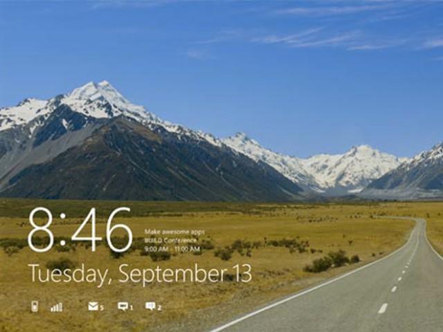 Windows 8 : ReFS, le successeur du NTFS, vient d'être annoncé par Microsoft