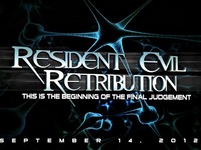 Resident Evil Retribution, la bande annonce française