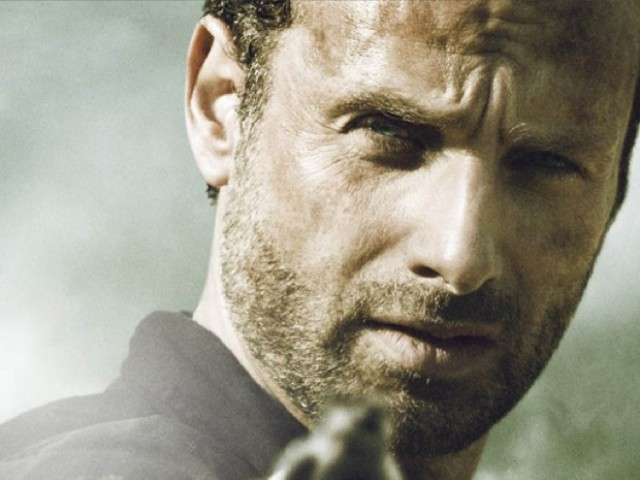 The Walking Dead, retour le 12 février 2012