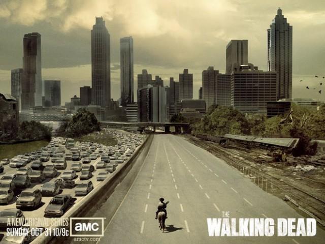 Un nouveau teaser pour The Walking Dead