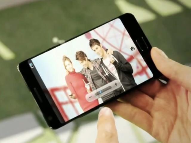 Le Samsung Galaxy S 3 dévoilé par erreur à l'occasion du CES 2012 ?