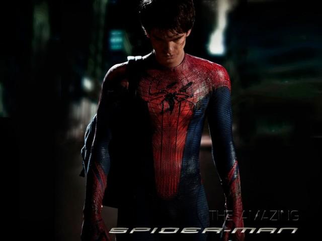 """The Amazing Spider-Man : le """"nouveau"""" synopsis du film"""