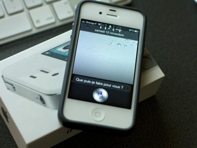 Jailbreak iPhone 4S : décuplez les possibilités de Siri avec SiriToggles