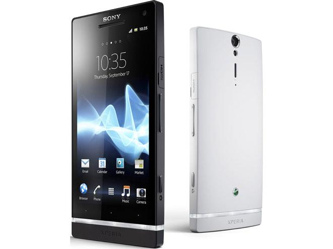 Sony Xperia S, un mobile qui ne vous laissera pas indifférent