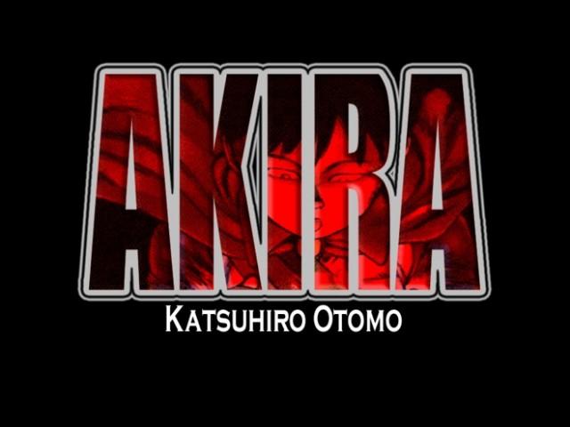 Akira : 400 planches du storyboard téléchargeables gratuitement