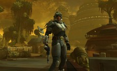 Star Wars The Old Republic : les nouveautés à venir