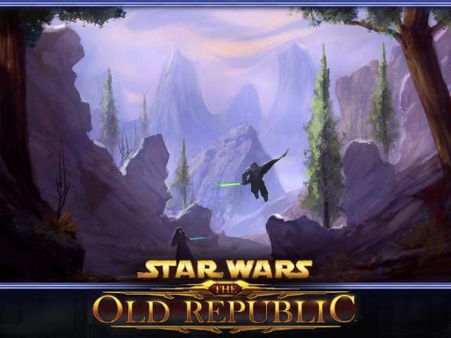 Star Wars the Old Republic : arrivée de Rise of the Rakghouls le 17 janvier !