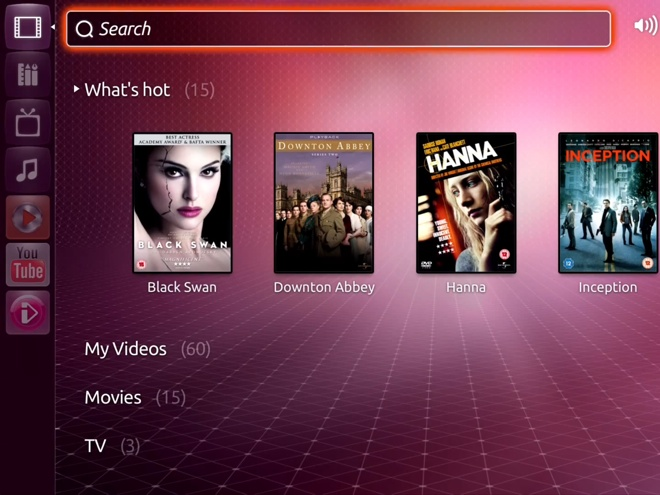 Ubuntu TV, Ubuntu sur ta télévision