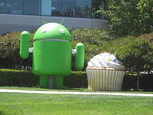 Ice Cream Sandwich : vers l'unification de l'écosystème Android