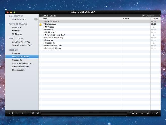 Télécharger VLC 2.0 en Release Candidate, c'est possible !