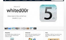 Installer iOS 5 sur un iPhone 3G ou sur un vieil iPod Touch