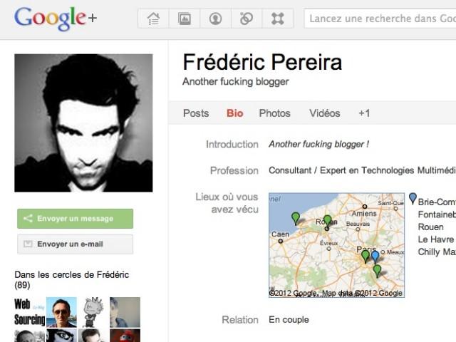 Google+ vient de franchir la barre des 100 millions d'utilisateurs