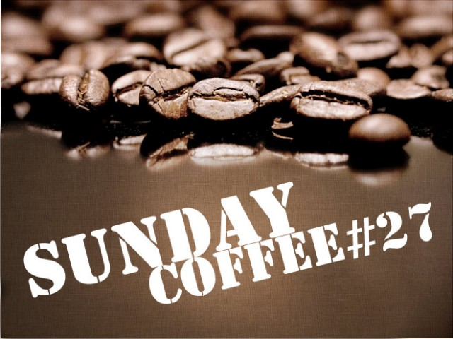 Sunday Coffee #27 : Mountain Lion, Facebook et Free Mobile