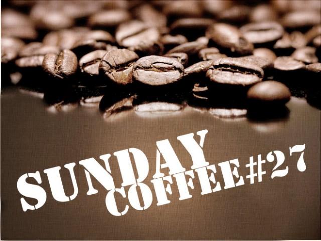 Sunday Coffee #27 : Mountain Lion, Facebook et Free Mobile
