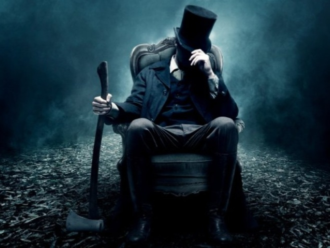 Bande annonce : Abraham Lincoln, Vampire Hunter