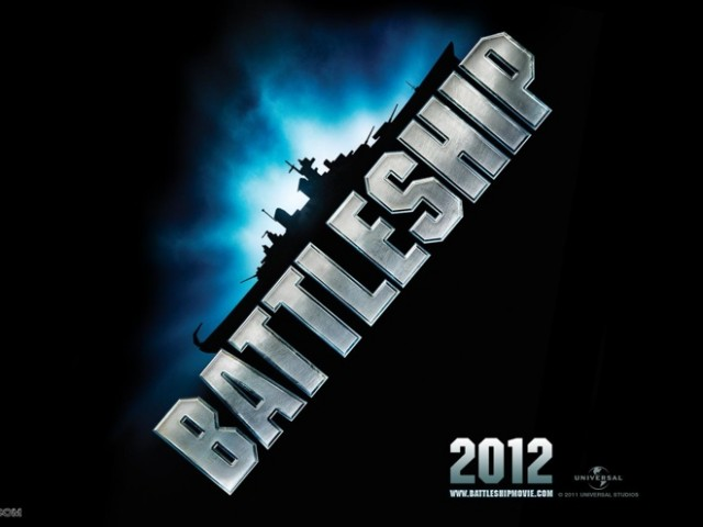 Battleship : le Spot TV du Super Bowl 2012