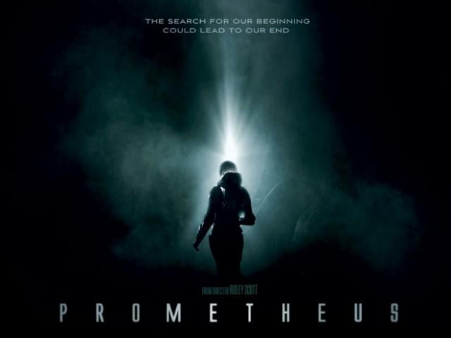 Prometheus, la nouvelle bande annonce