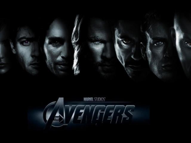 The Avengers : le Spot TV du Super Bowl 2012