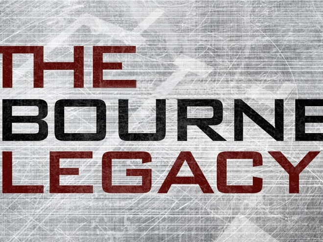 Bande annonce : The Bourne Legacy